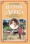 Letters from Africa, 1914-1931 - Karen Blixen, Isak Dinesen, Frans Lasson, Anne Born