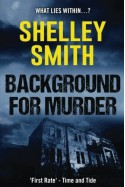 Background for Murder - Shelley Smith