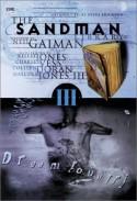 The Sandman, Vol. 3: Dream Country - Charles Vess, Colleen Doran, Steve Erickson, Malcolm Jones III, Kelly Jones, Neil Gaiman