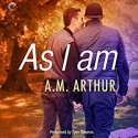 As I Am - A.C. Arthur, Tyler Stevens