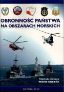 Obronność państwa na obszarach morskich - Witold Kustra