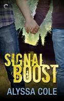 Signal Boost (Off the Grid) - Alyssa Cole