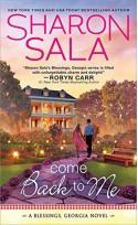 Come Back to Me - Sharon Sala