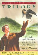 My Side of the Mountain Trilogy - Jean Craighead George