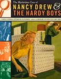 The Mysterious Case of Nancy Drew and the Hardy Boys - Carole Kismaric, Marvin Heiferman