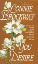 As You Desire - Connie Brockway