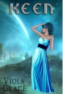 Keen (Terran Times Second Wave) - Viola Grace