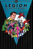 Legion of Super-Heroes Archives, Vol. 9 - Jim Shooter