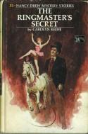 The Ringmaster's Secret - Carolyn Keene