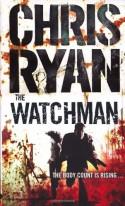 The Watchman - Chris Ryan