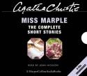 Miss Marple Complete Short Stories (Gift Set) - Joan Hickson, Agatha Christie
