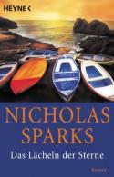 Das Lächeln Der Sterne - Nicholas Sparks
