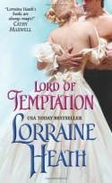 Lord of Temptation - Lorraine Heath