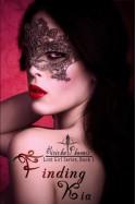Finding Kia (The Lost Girl Series, Book 1) - Airicka Phoenix