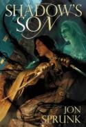 Shadow's Son - Jon Sprunk
