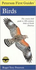 Peterson First Guide to Birds of North America - Roger Tory Peterson