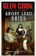 Angry Lead Skies - Glen Cook