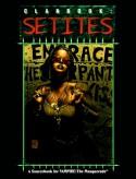 Clanbook: Setites - Richard Watts, Timothy Bradstreet