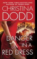 Danger in a Red Dress (Fortune Hunter) - Christina Dodd