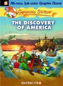 The Discovery of America - Geronimo Stilton, Nanette McGuinness, Lorenzo de Pretto, Elisabetta Dami