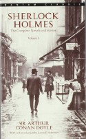 Sherlock Holmes: The Complete Novels and Stories, Volume I - Arthur Conan Doyle
