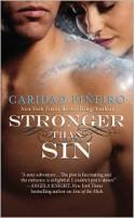 Stronger than Sin - Caridad Piñeiro