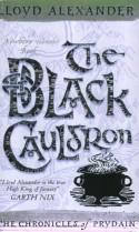 The Black Cauldron (Chronicles Of Prydain) - Lloyd Alexander