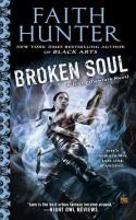 Broken Soul - Faith Hunter
