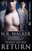 Point of No Return - Shiloh Walker