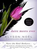 Daire Meets Ever - Alyson Noel