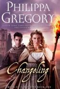 Changeling - Philippa Gregory