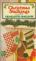 Christmas Stalkings - Reginald Hill, Robert Barnard, Elizabeth Peters, Charlotte MacLeod, Patricia Moyes