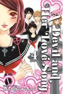 A Devil and Her Love Song, Vol. 4 - Miyoshi Tomori