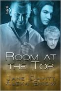 Room at the Top - Jane Davitt, Alexa Snow