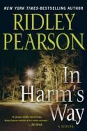 In Harm's Way (Walt Fleming Novel) - Ridley Pearson