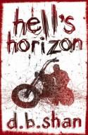 Hell's Horizon - Darren Shan, D.B. Shan
