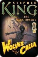 Wolfsmond (Der dunkle Turm, #5) - Stephen King, Wulf Bergner