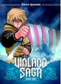 Vinland Saga 1 - Makoto Yukimura