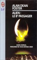 Alien - Alan Dean Foster