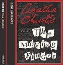 The Moving Finger: Complete & Unabridged (Audiocd) - Agatha Christie