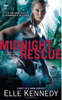 Midnight Rescue - Elle Kennedy