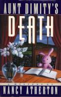 Aunt Dimity's Death - Nancy Atherton