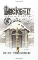 Locke & Key, Vol. 4: Keys to the Kingdom - Joe Hill, Gabriel Rodríguez