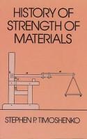 History of Strength of Materials - Stephen P. Timoshenko