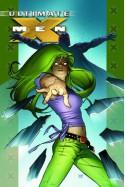 Ultimate X-Men, Vol. 13: Magnetic North - Stuart Immonen, Brian K. Vaughan