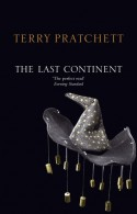 The Last Continent - Terry Pratchett