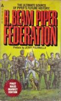Federation - H. Beam Piper