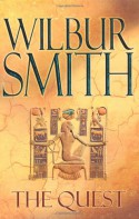 The Quest - Wilbur Smith