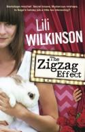 The Zigzag Effect - Lili Wilkinson