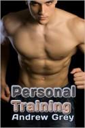 Personal Training - Andrew Grey